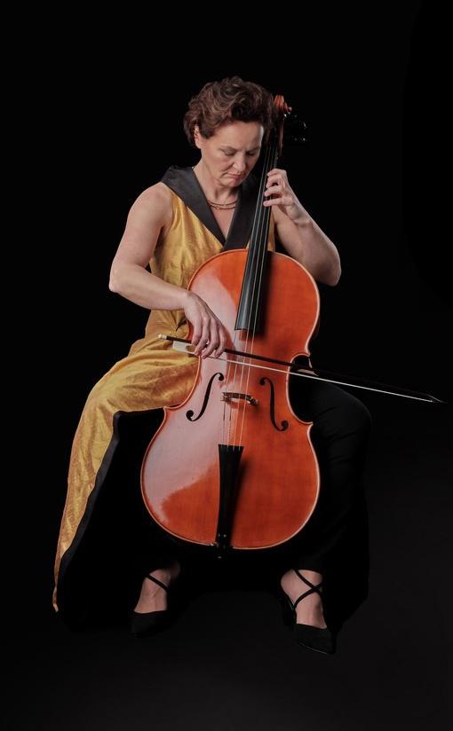 Ariane Spiegel